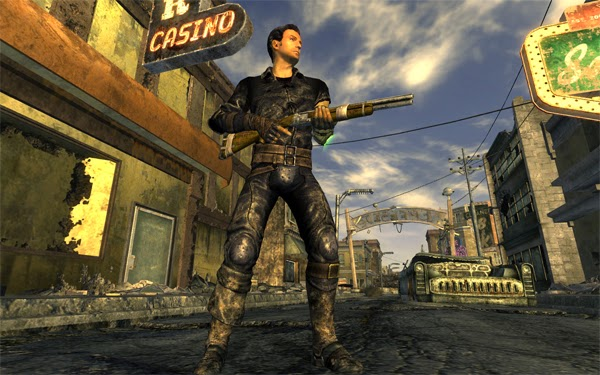 torrent free download fallout pc new vegas