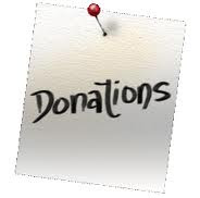 Take Donation For Work