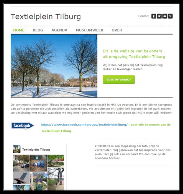 textielpleintilburg.nl