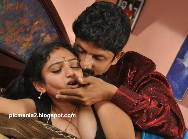 Anagarigam hot seduce
