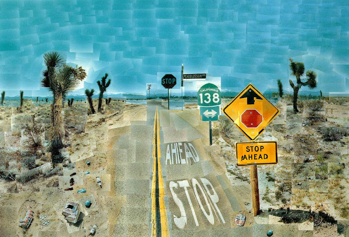 Gallery 168: David Hockney