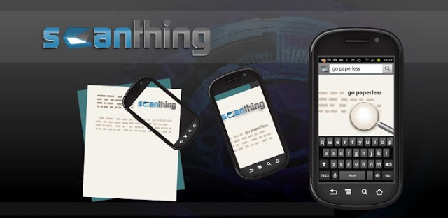 Scanthing OCR v1.34 APK