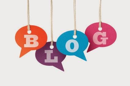 tujuan blogging