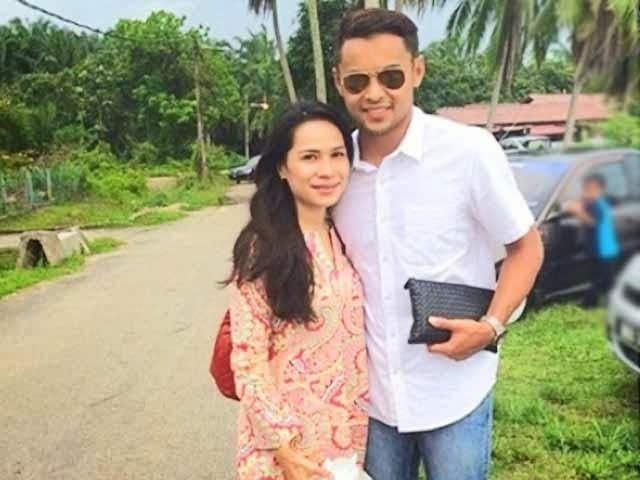 Temui Cinta Baru, Aidil Zafuan Bakal Nikah Mac Depan