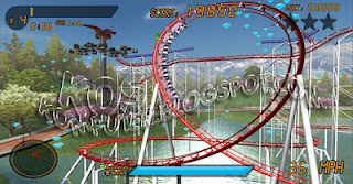 Roller Coaster Rampage Tycoon 2012