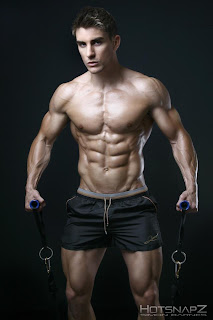 ryan terry mr international ripped physique