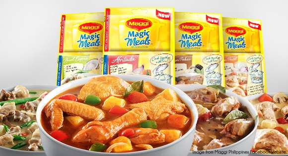 Foodie from the Metro - Maggie Magic Meals