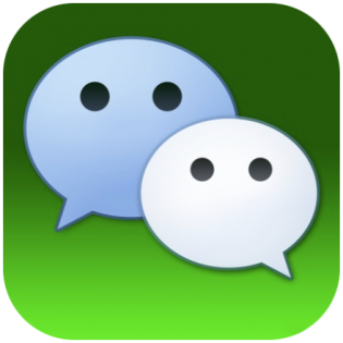 wechat aplikasi chatting update terbaru 2013 gratis wechat for android