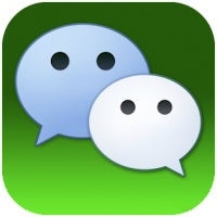 harajawa free download wechat aplikasi chatting update terbaru 2013