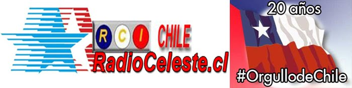 RadioCeleste Chile ::: Orgullo de Chile