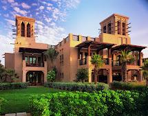 Arabian House Design