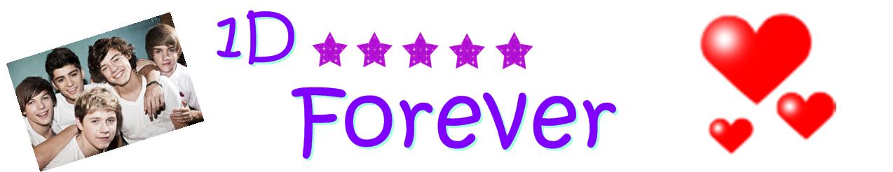 Forever 1D