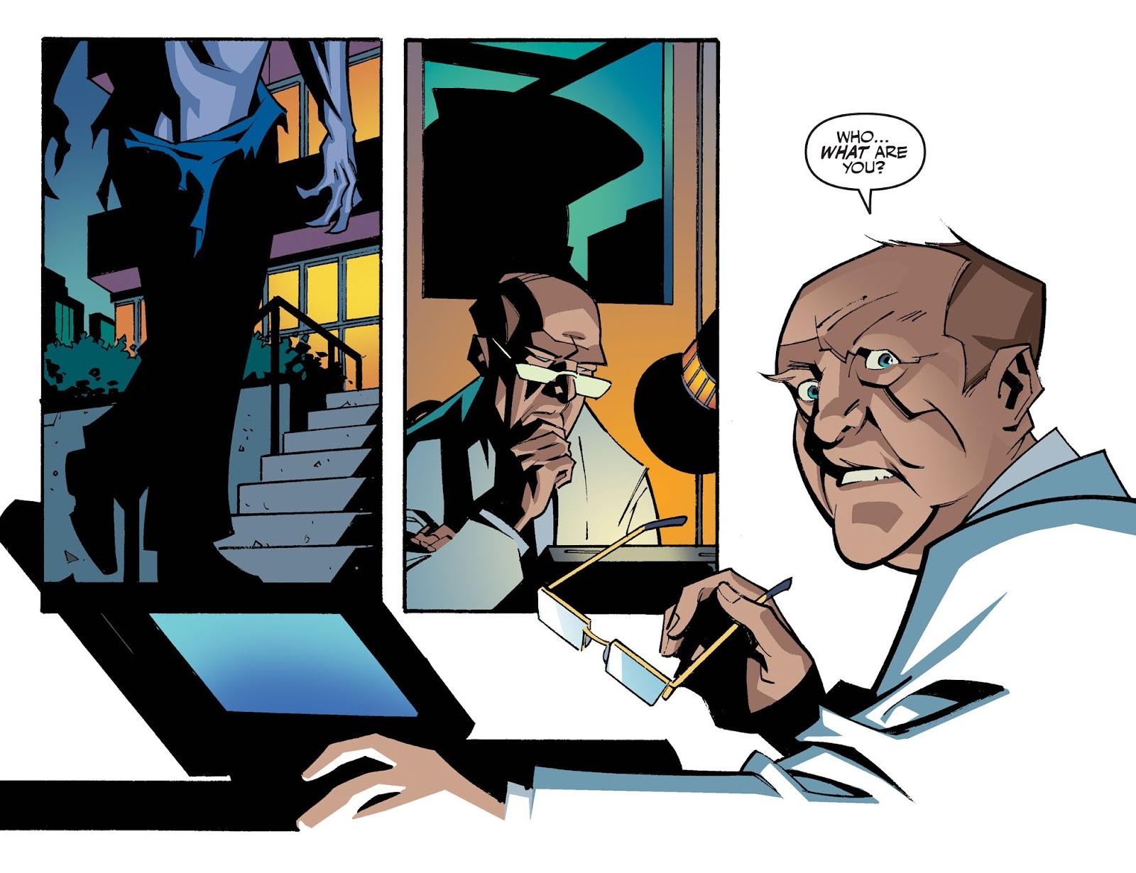 The Flash: Season Zero [I] Issue #11 #11 - English 21