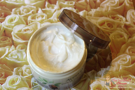 Aveeno Positively Nourishing Comforting Whipped Souffl
