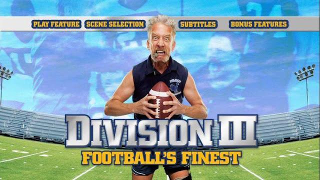 Division III Football's Finest DVDR NTSC Descargar Subtitulos Español Latino ISO 2011