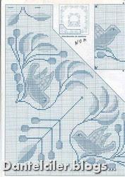 kaneviçe modelleri, kaneviçeler, kaneviçe işleme örnekleri