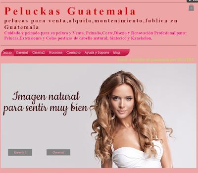 http://peluckasguatemala.wix.com/pelucas-guatemala