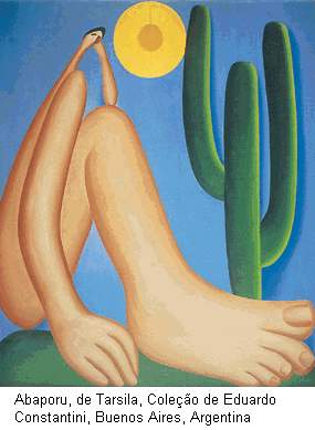 Pintora - Tarsila do Amaral