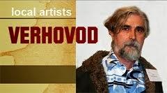 Viktor Verhovod