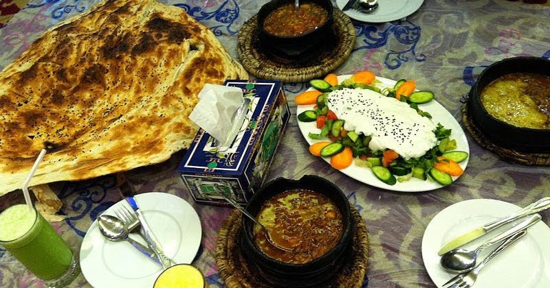 Yemeni Food Globally Food
