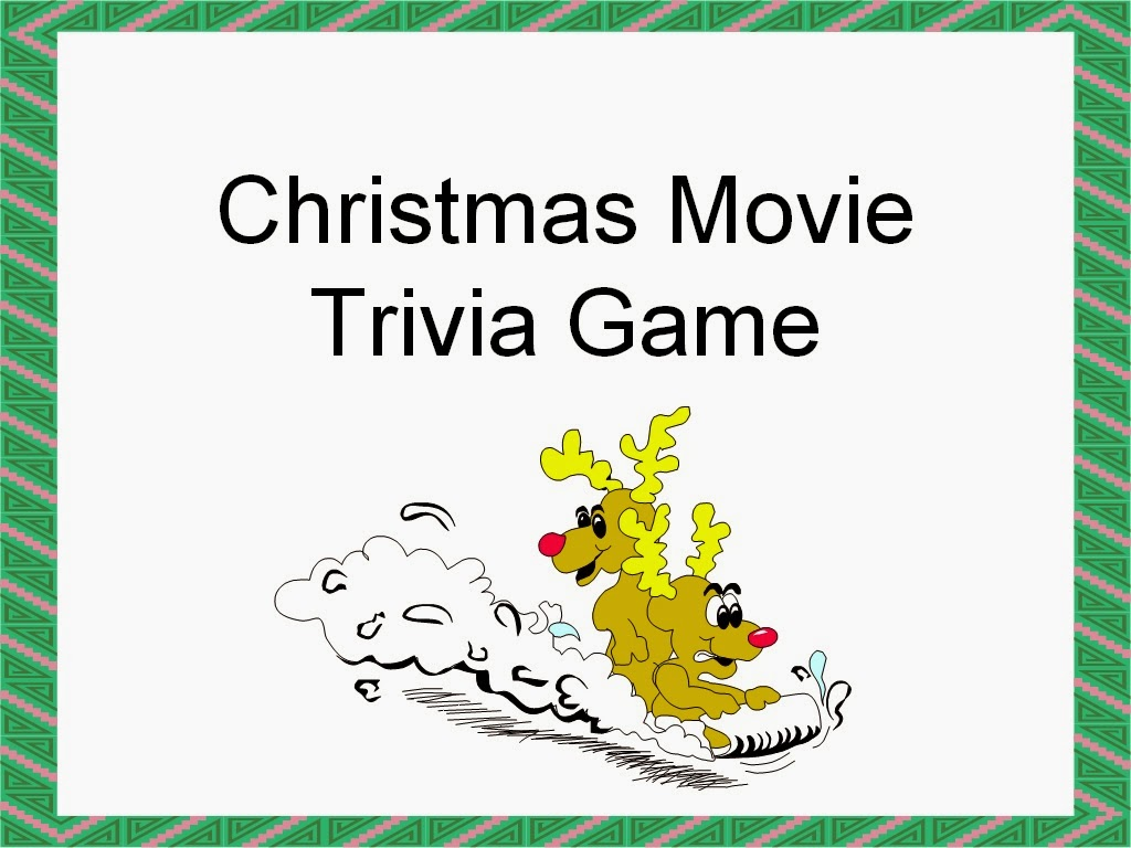 graphic about Christmas Movie Trivia Printable called Pupil Endure 2 Do well: Famed Xmas Online video Estimates