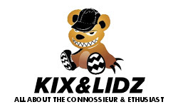 KIX &amp; LIDZ LOGO