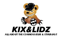 KIX & LIDZ LOGO