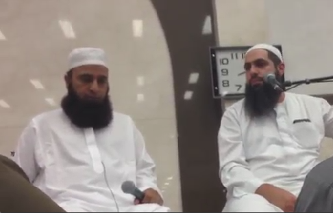 Saeed Anwar Interview by Muhammad Hoblos