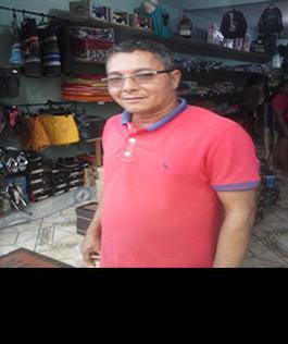 André Administrador de Taboquinhas município de Itacaré-Ba