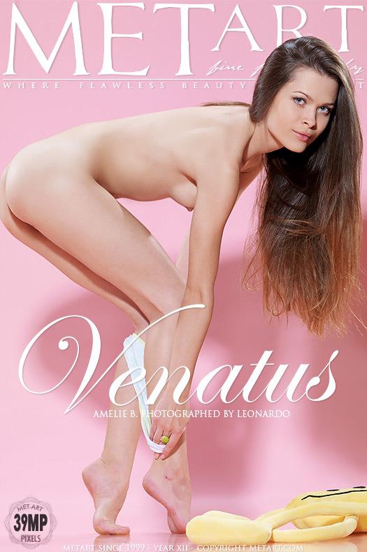 Amelie_B_Venatus Mcerit 2013-02-09 Amelie B - Venatus 05240