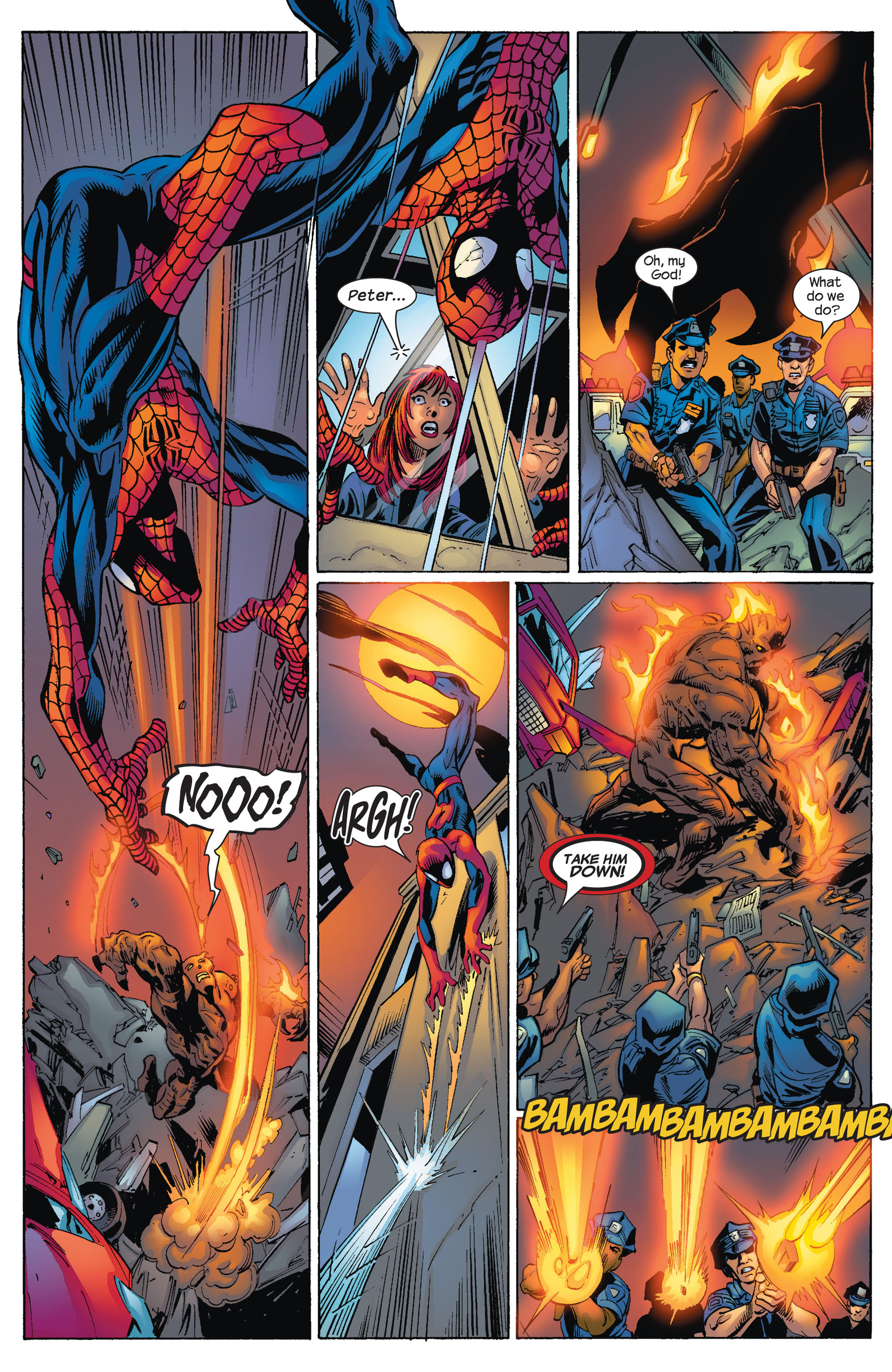 Ultimate Spider-Man (2000) Issue #77 #81 - English 5