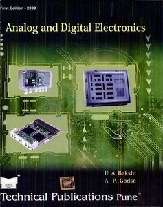 Ap godse digital electronics