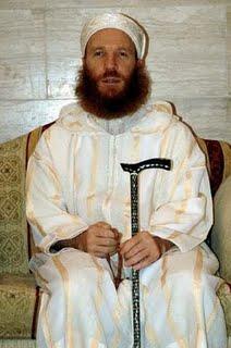 Shaykh Nuh Ha Mim Keller
