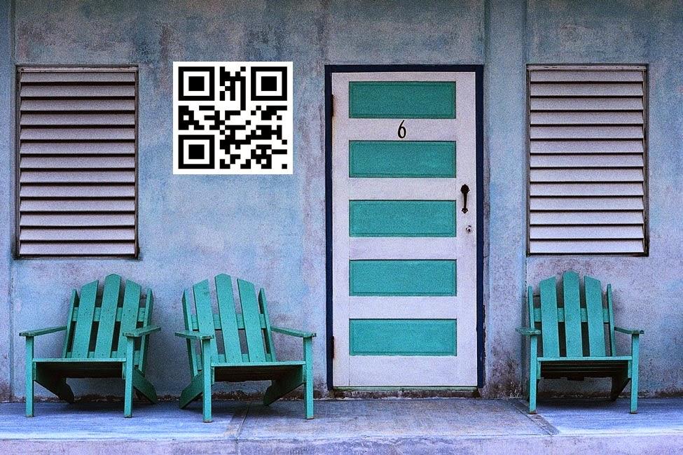 códigos QR Social