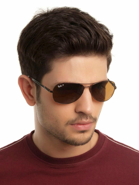 peinados modernos para hombres con cara redonda