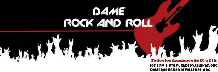 Dame Rock & Roll
