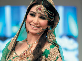 reema khan wedding