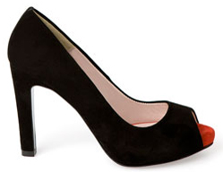 Uterque Peep toes