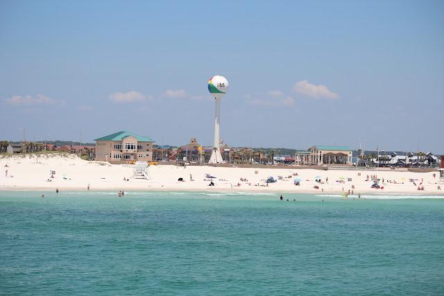 Love To Live In Pensacola Florida Pensacola Beach Ball