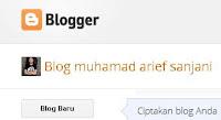 Cara Mudah Membuat Blog Gratis di Blogger dengan Cepat
