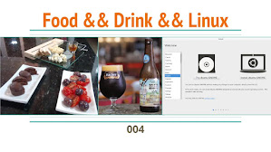 Food & Drink & Linux 004