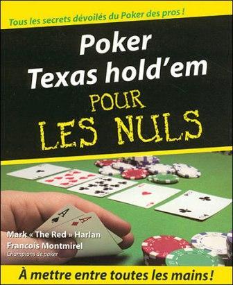 Regles poker pour les nuls