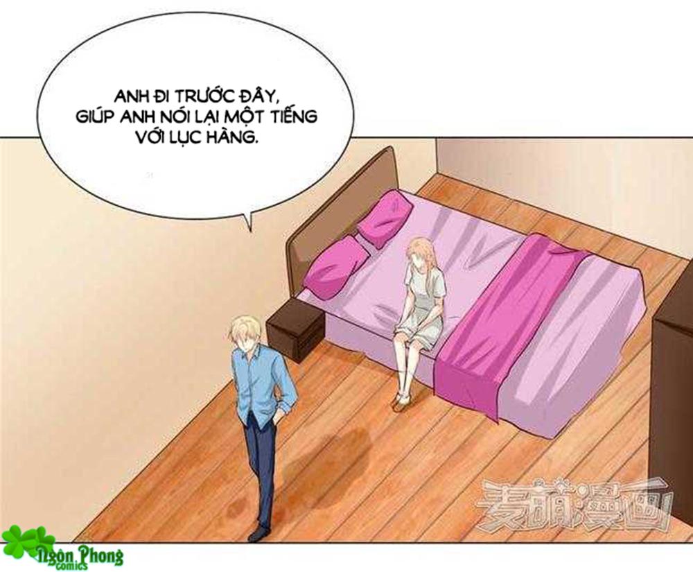 Tổng Tài Bá Đạo Là Gay – Chap 66