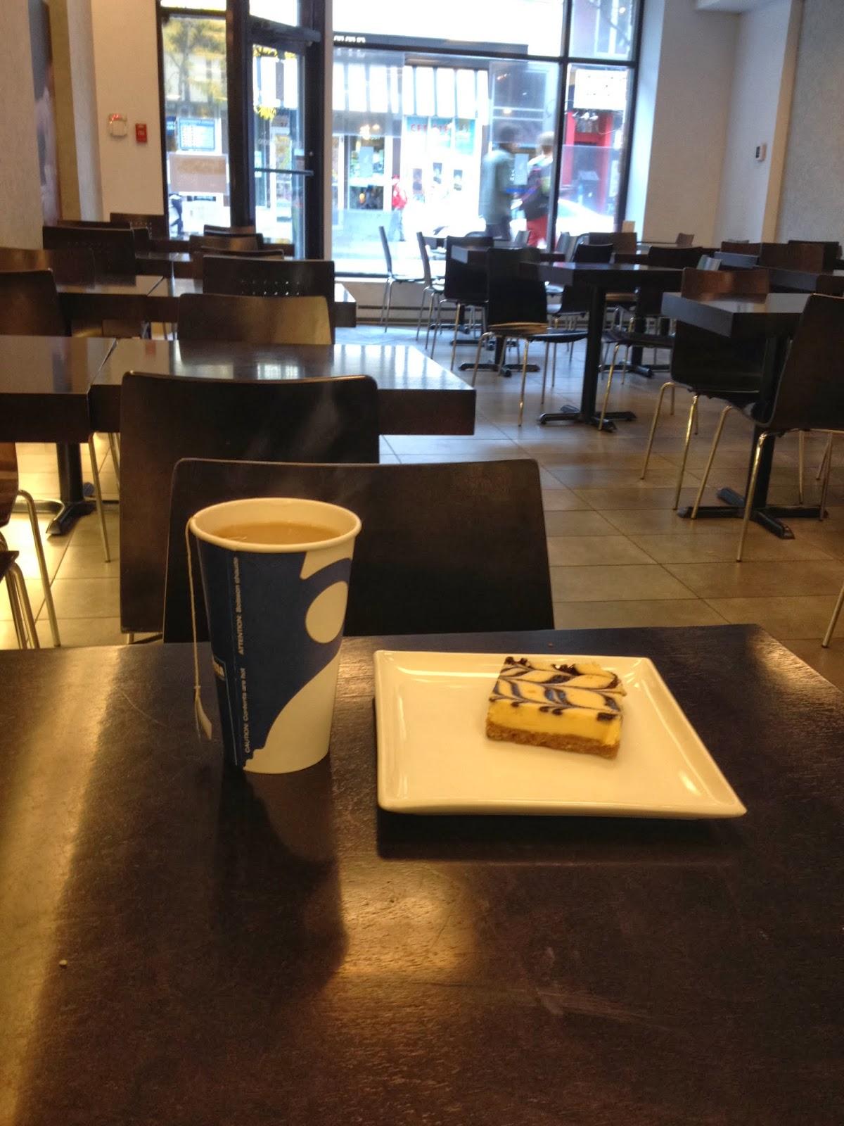 Hour Internet Cafe Montreal