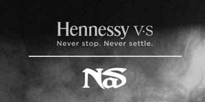 """Never Give Up"" Nas- Hennessy part 2 video"