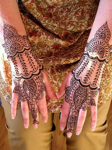 arabic henna design pictures design. Black Bedroom Furniture Sets. Home Design Ideas