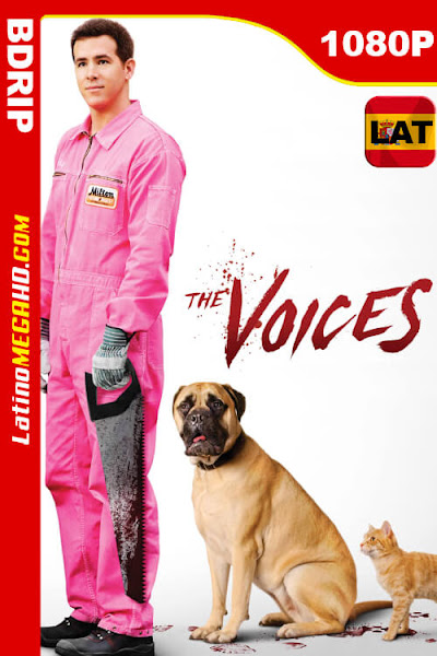 Las Voces (2014) Latino HD BDRip 1080P ()