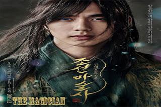 Download Film The Magician 2015 Bluray Subtitle Indonesia