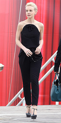 Carey Mulligan, fashion, Cannes Film Festival