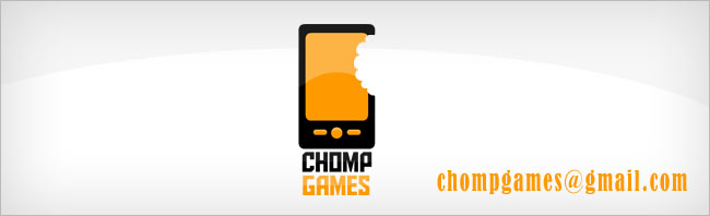 Chomp Games